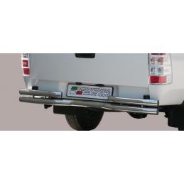 Protezione Posteriore Ford Ranger Double Cab