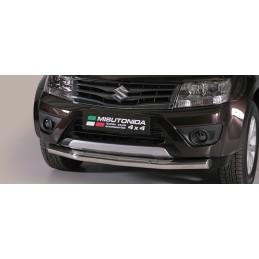Front Protection Suzuki Grand Vitara