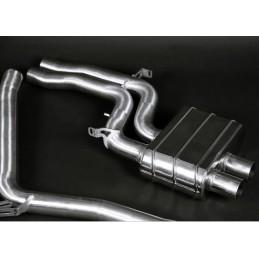 Capristo Audi RS5