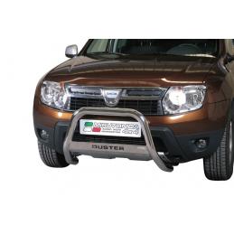 Bull Bar Dacia Duster Misutonida