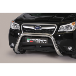 Bull Bar Subaru Forester  Misutonida