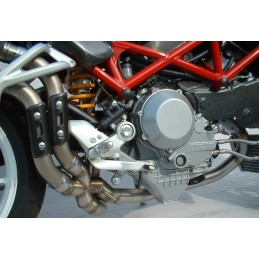 Virex No Kat Ducati Monster S2R S4R S4RS