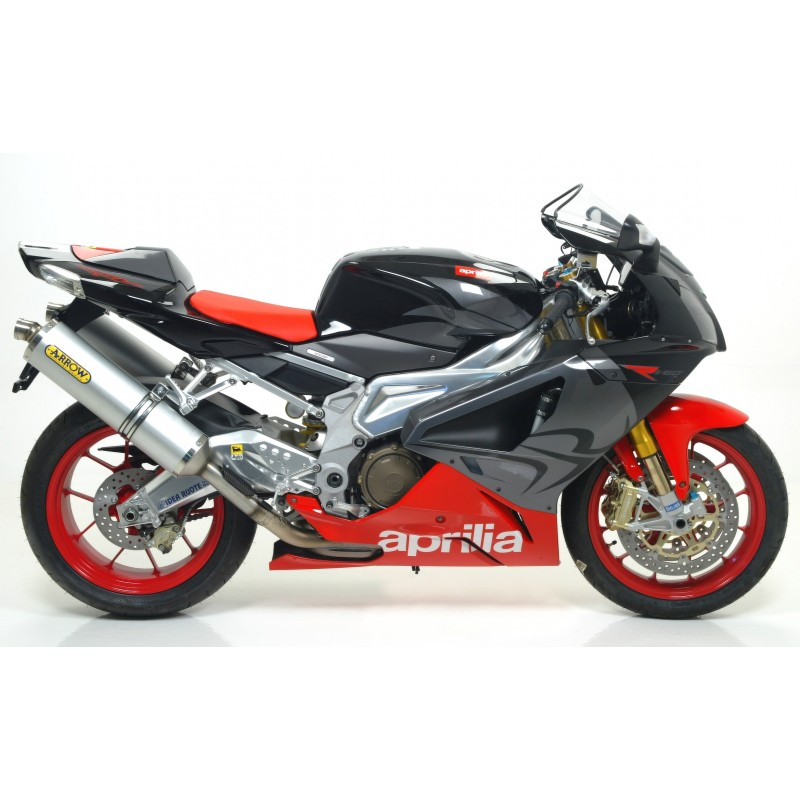 Arrow Aprilia RSV 1000 R Factory