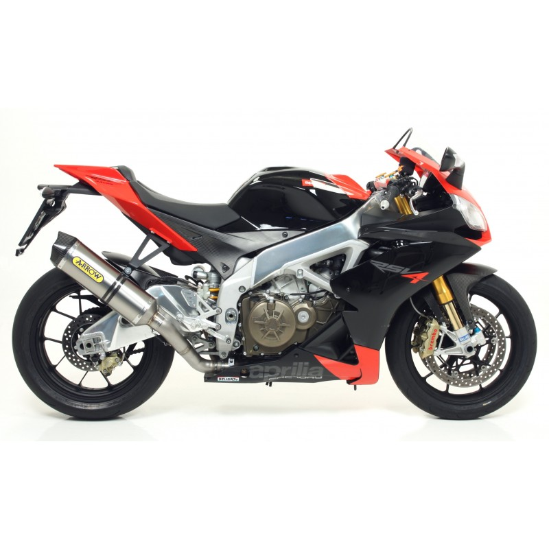 Arrow Aprilia RSV 4 Factory