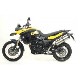 Arrow Bmw F 800 GS 72612PK - 72612AK - 72612AKN
