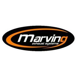 Marving EU/AL/Y66 Yamaha Yfm350 R/warrior 2005 >