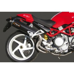 Marving D/138B/IX Ducati Monster S4r S2r 800