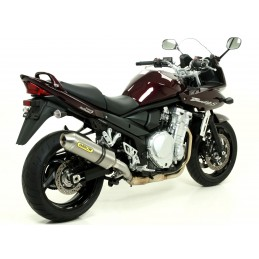 Arrow Suzuki GSX 1250 FA 71372MI - 71725PKK - 71725AK - 71725AKN - 71725PO - 71725AO - 71725AON Race Tech