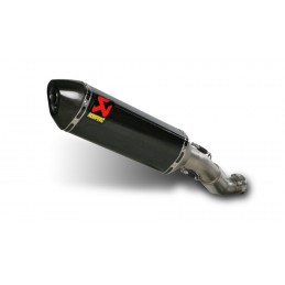 Akrapovic S-A10SO6-ZC Aprilia RSV 4