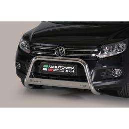 Bull Bar Volkswagen Tiguan Sport & Style Trend & Fun  Misutonida