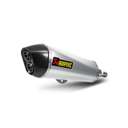 Akrapovic S-PI4SO3-HRSS Peugeot Satelis 400 500
