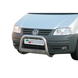 Bull Bar Volkswagen Caddy  Misutonida