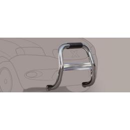 Bull Bar Toyota HJ 100