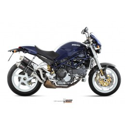 Mivv GP Ducati Monster S2R 1000
