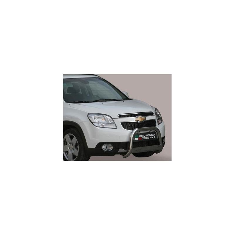 Bull Bar Chevrolet Orlando