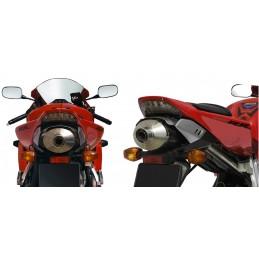 Mivv Oval Honda CBR 1000 RR