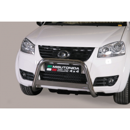 Bull Bar Great Wall Steed Double Cab