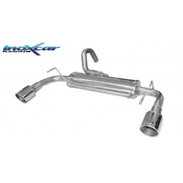 InoxCar Abarth 695 FICQ.10.XR10