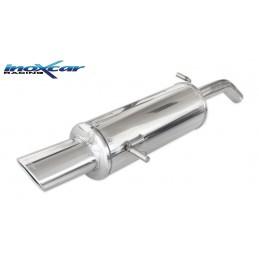 InoxCar Citroen C2 CIC2.04.120