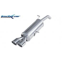 InoxCar Citroen DS3 CIDS.01.XR80