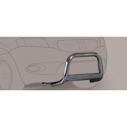 Bull Bar Hyundai Galloper Innovation