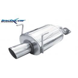 InoxCar Honda Civic HOCI.01.90RA