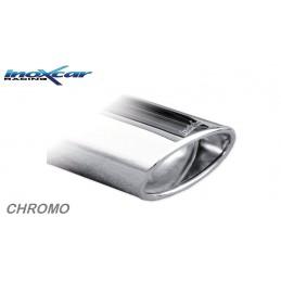 InoxCar Mercedes Classe A (Type W169) MEA.03.SB