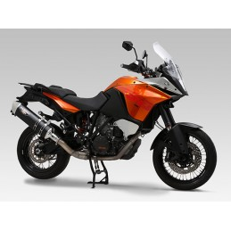Yoshimura Hepta Force Ktm 1190 Adventure