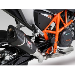 Yoshimura R-11 Single Ktm Duke 690