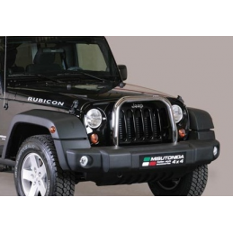 Frontschutzbügel Jeep Wrangler