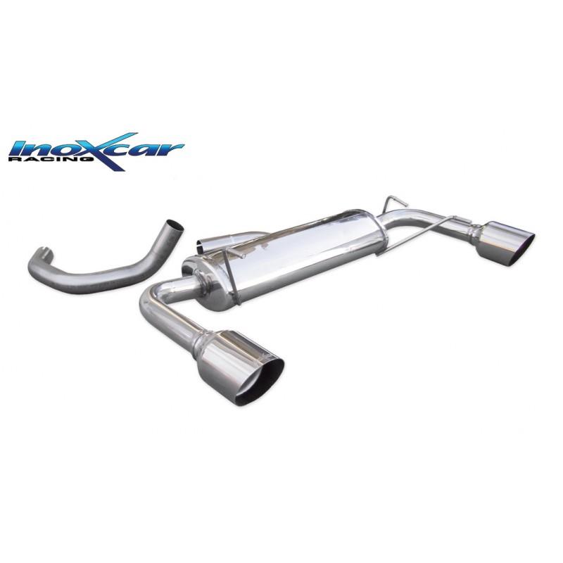 InoxCar Abarth 595 FI595.60