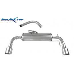 InoxCar Abarth 595 FICQ.14.102R