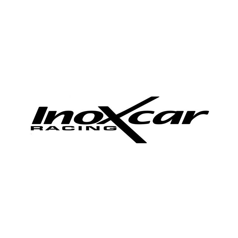 InoxCar ABARTH  GRANDE PUNTO 1.4 T-JET (155CV) 2007-- LGP