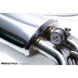 Armytrix Audi S3 (8V) Sportback 2.0L Turbo
