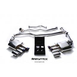 Armytrix Audi A4 (B8) 1.8L TFSI