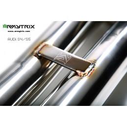Armytrix Audi A5 (B8) Sportback 3.0L TFSI V6