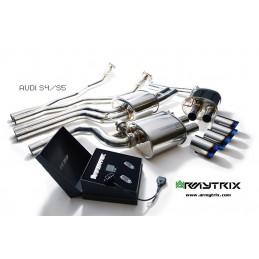 Armytrix Audi S5 (B8) Sportback 3.0L TFSI V6