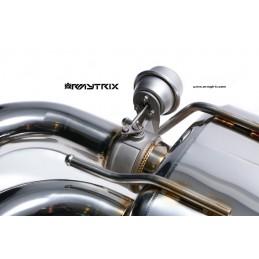 Armytrix Audi TT (2WD) 2.0L TFSI