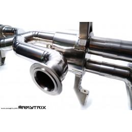 Armytrix Audi R8 V8 MKI