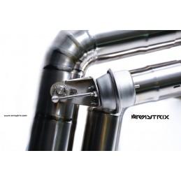 Armytrix Audi R8 V10 MKI