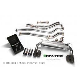 Armytrix BMW F20 F21 M135i