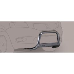 Frontschutzbügel Mitsubishi Pajero 2.8 TDi GL GLS GLX