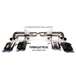 Armytrix Lamborghini Gallardo LP550-2