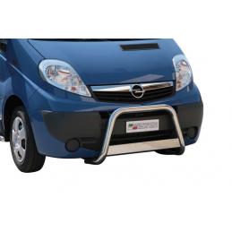 Frontschutzbügel Opel Vivaro