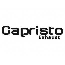 Capristo Mercedes AMG SL63 V8 R231
