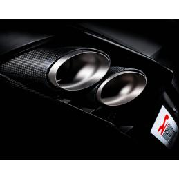 Akrapovic Lamborghini Huracan 610-4 Coupè/Spyder