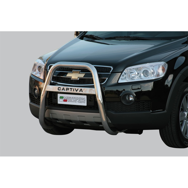 Bull Bar Chevrolet Captiva