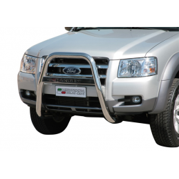 Bull Bar Ford Ranger
