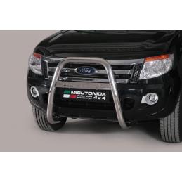 Frontschutzbügel Ford Ranger