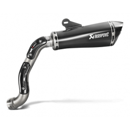 Akrapovic S-B12SO17-HBRBL Bmw R Nine T Scrambler - Pure - Racer - Urban G/S